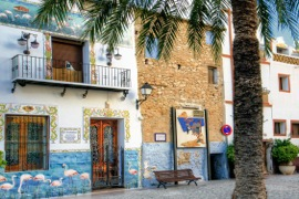 Calpe Attractions